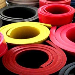 Chemtech Rubber Lining (I) Pvt Ltd ,- Rubber Sheets - Butyl